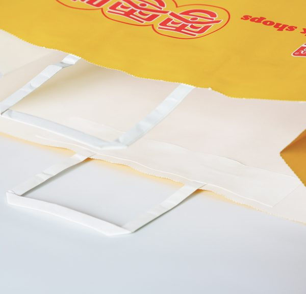 Flat Paper Handle 02