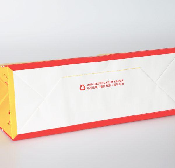 Flat Paper Handle 04