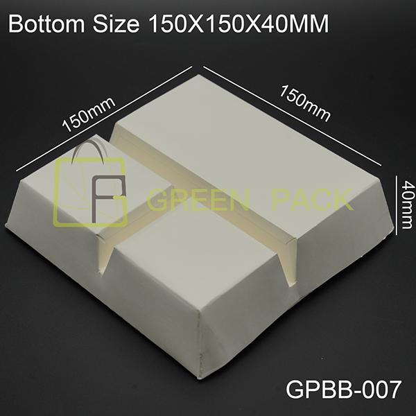Bottom-Size-150X150X40MM-GPBB-007