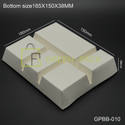 Bottom-size185X150X38MM-GPBB-010