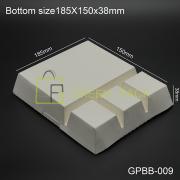 Bottom-size185X150x38mm-GPBB-009