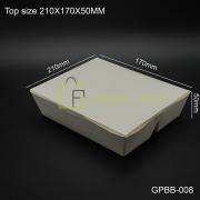 Top-size-210X170X50MMGPBB-008