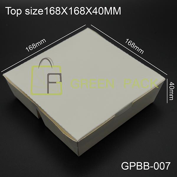 Top-size168X168X40MM-GPBB-007